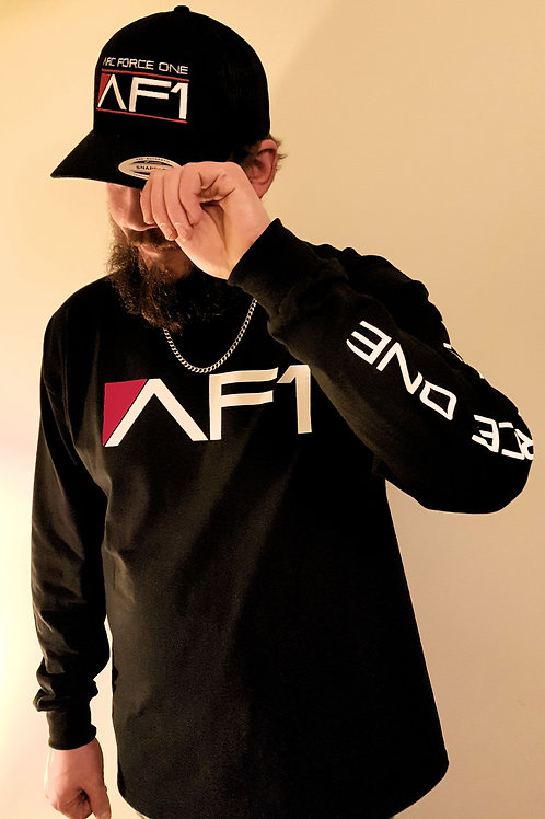 AF1 Long Sleeve Shirt