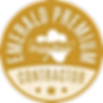 Rapid City's Exclusive Emerald Premium Installer of MalarkeyShingles