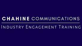 Industry Engagement Traning - Header