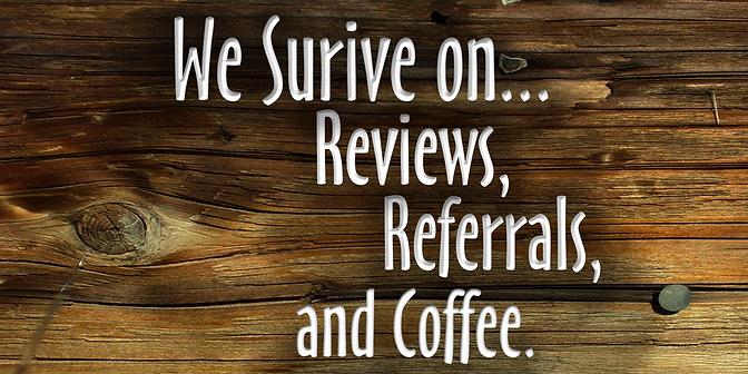 Reviews, Referrals Jacki Manna - Final S