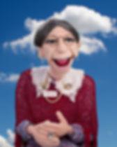 jacki manna ventriloquist orlando florida corny comedy crew