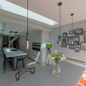 House Extension in Kingston
