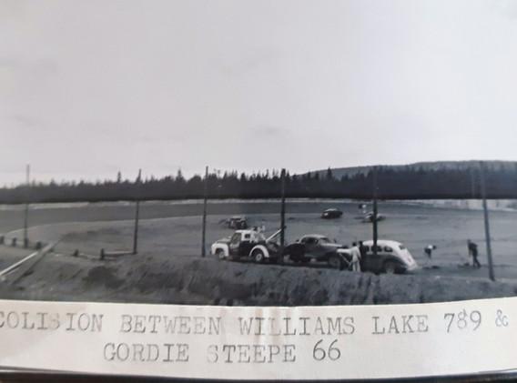 #789, Fred Sebert, #66, Gordie Steepe