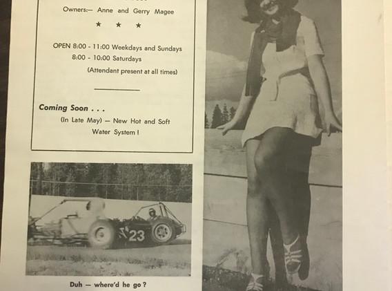 Ms. PGARA Princess 1970