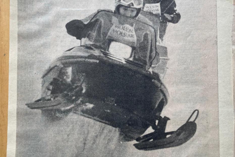 First event, Jan 1985