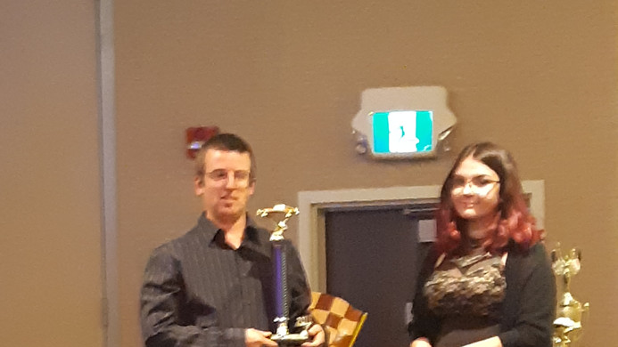 Most improved Driver