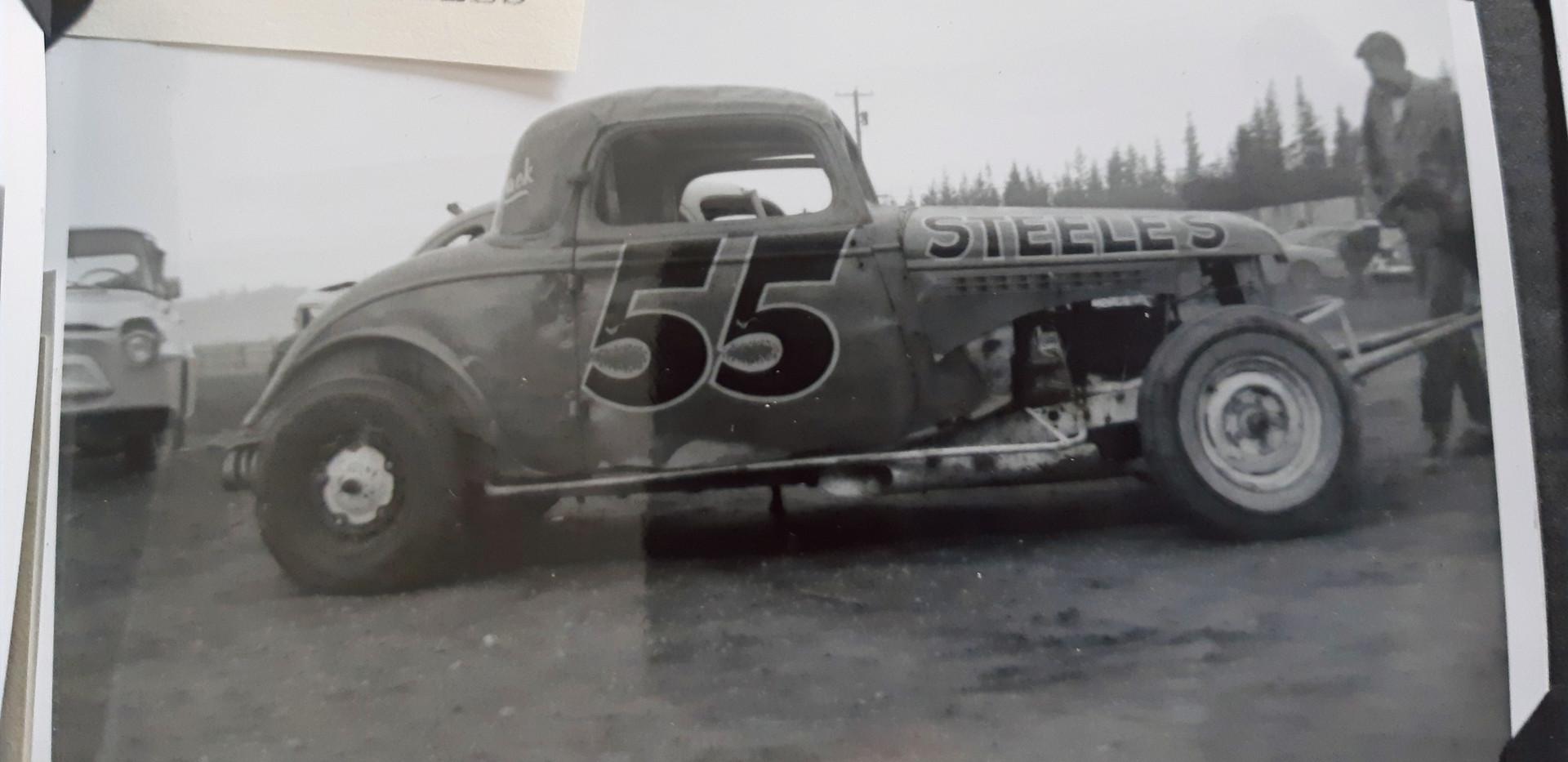 #55, Jack Steeles