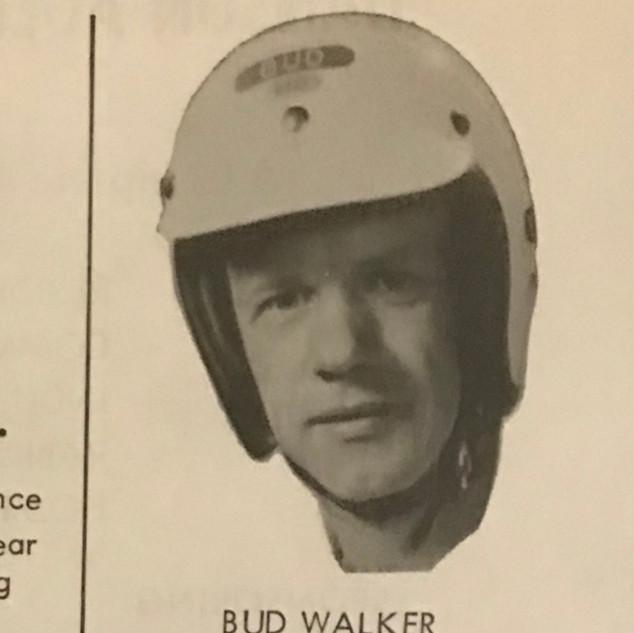 Buddy Walker 2017