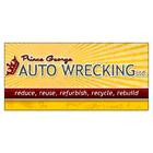 PGARA partners with Prince George Auto wrecking Ltd.