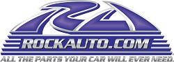 New Sponsor Rock Auto.com