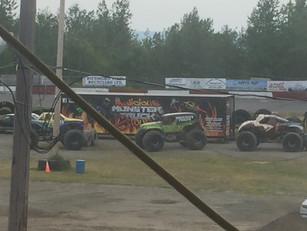 Main Event details-Monster trucks July 7/18