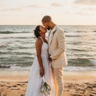 Sarasota Florida Beach Wedding