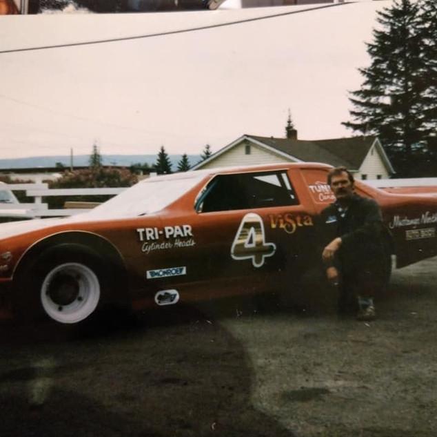 Bill Klugh Sr., 2000