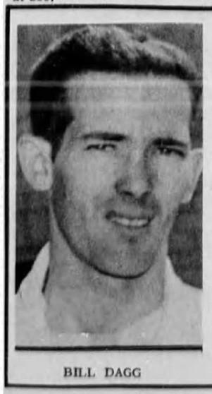 Bill Dagg 1994
