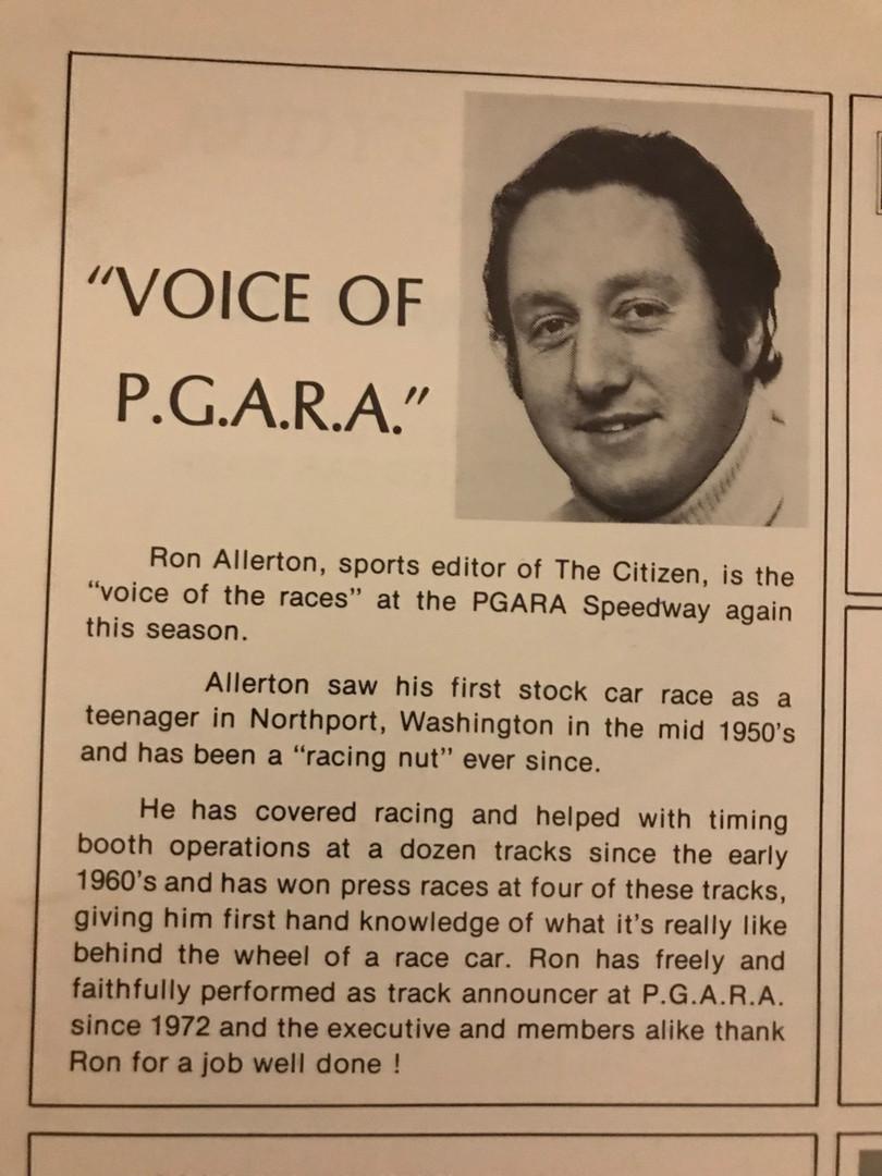 Ron Allerton