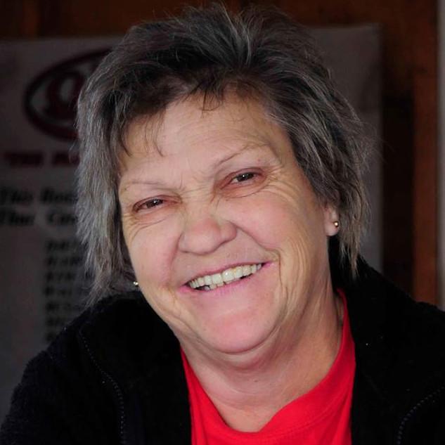 Corrine Turgeon 2013
