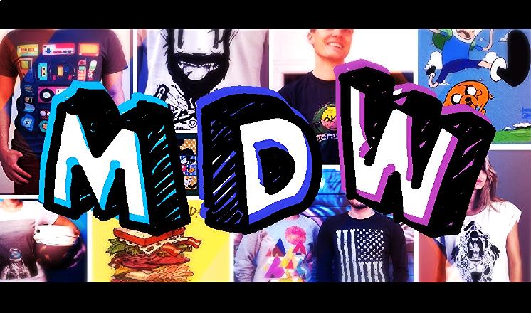 4 step academy blog mdw t-shirt