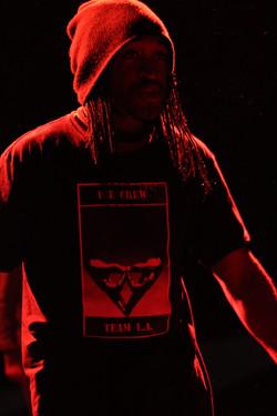 Eric L  K'koo - Prof hip hop 4 step