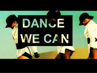 MDW - DANCE WE CAN - TUTO par DANCEHALL FUNK STUDIO