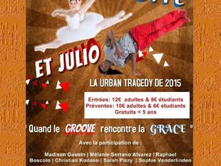 Roméette et Julio - La comédie musicale urbaine de 2015!
