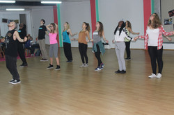 Workshop Dance We Can w/ Lefty 29/10
