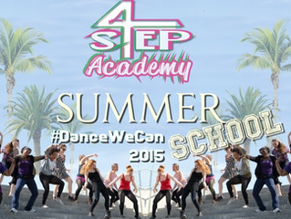 Summer School 4 Step !