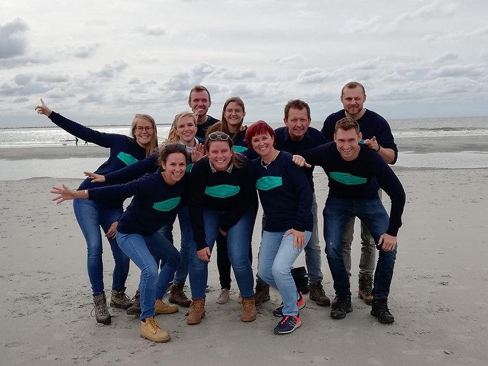 Crossbridge team