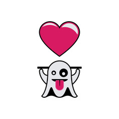 Love Over Fear Logo