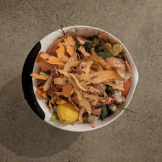 Weekly Compost