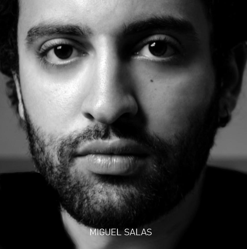 Miguel Salas