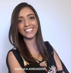Angélica Adrianzen