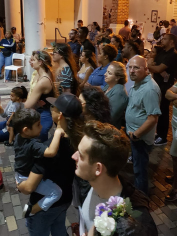 Madhouse Immerse 2019 Downtown Orlando Public