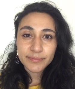 Ana Cantorán