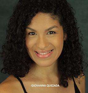 Giovanna Quezada