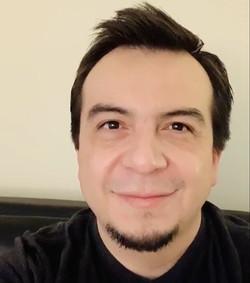 Daniel Morán