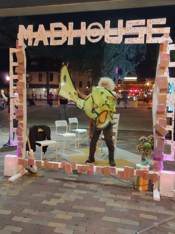 Madhouse Immerse 2019 Downtown Orlando
