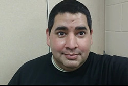 Milton Javier