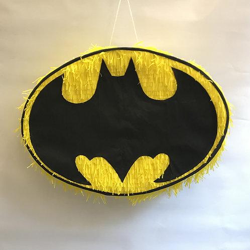 Piñata symbole batman