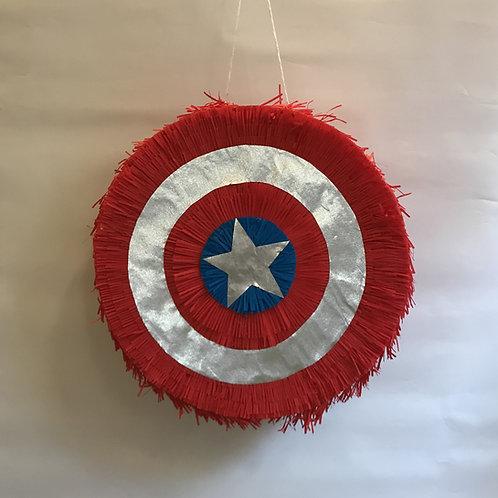 Piñata Symbole capt.A