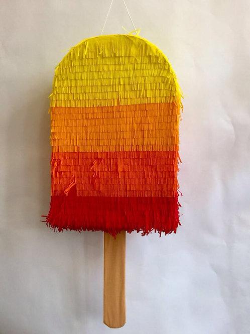 Piñata glace esquimeau