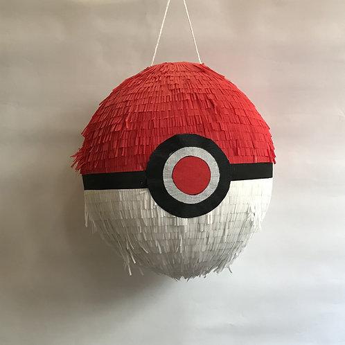 Piñata Pokéball