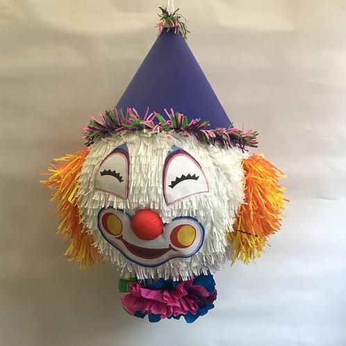 Piñata clown