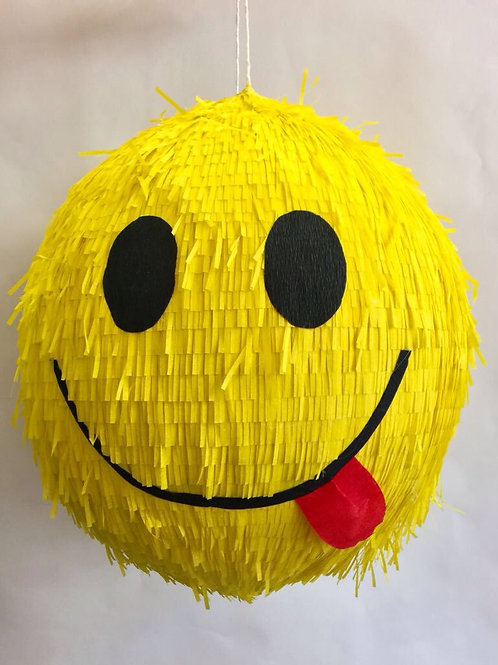 Piñata smiley