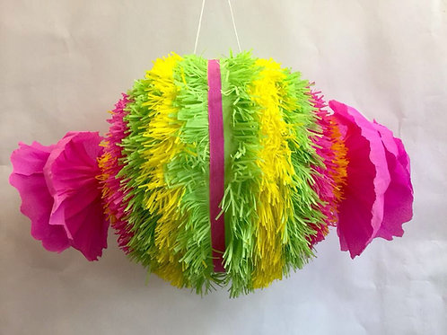 Piñata bonbon