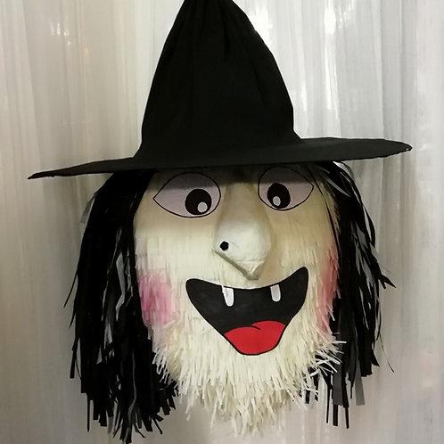 Piñata Sorcière