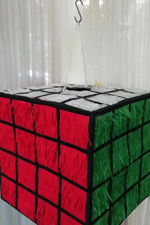 Piñata Cube