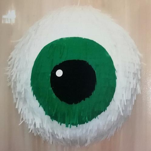 Piñata Oeil