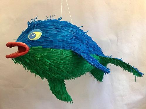 Piñata poisson
