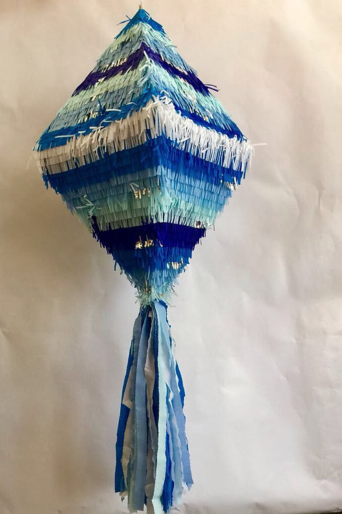 Piñata losange
