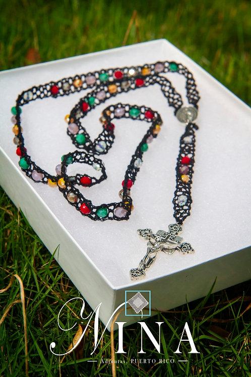 Rosaries / Rosarios